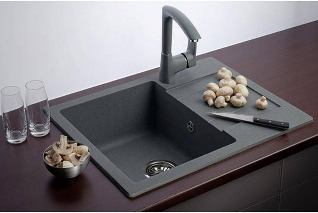 ТОП 20 средства, чем почистить раковину из искусственного камня на кухне