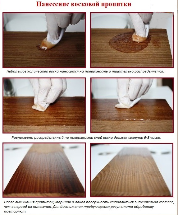 Браширование древесины своими руками: как проявить природную красоту дерева - модный интерьер