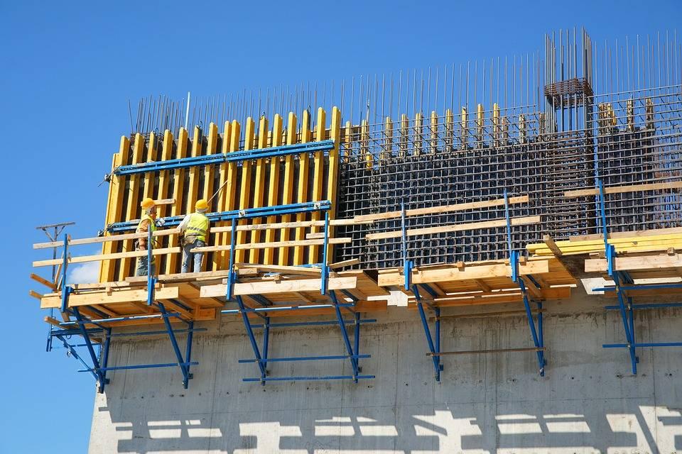 Усиление строительных конструкций: методы, принципы и виды усиления конструкций