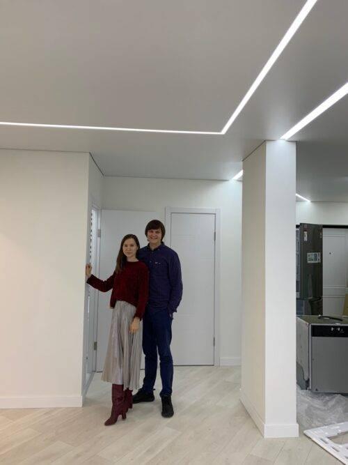 Модный потолок в прихожей 2020: дизайн, фото модный потолок в прихожей 2020: дизайн, фото