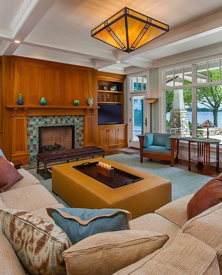 Дизайн окна для частного дома: примеры лучшего остекления каждой комнаты