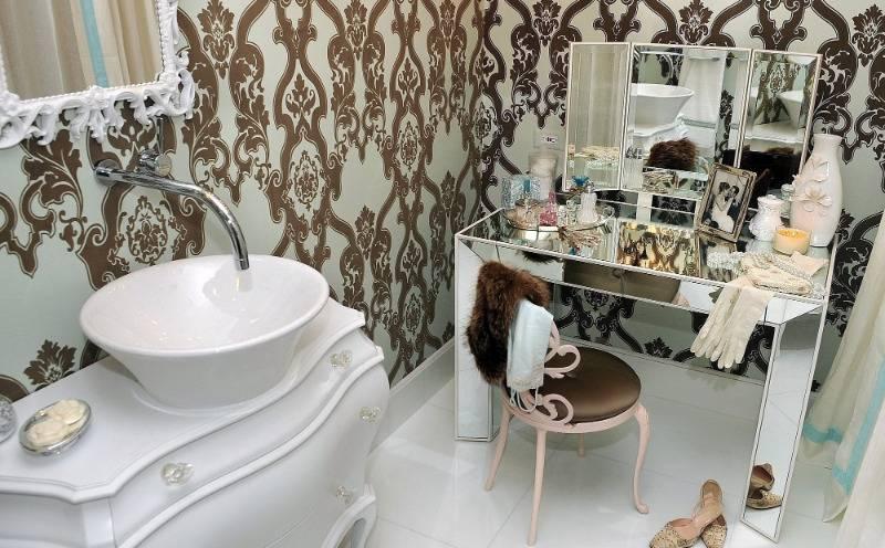 Хранение в ванной комнате: 15 лучших идей, 43 фото