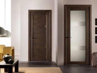 Двери «капель»: особенности выбора композитных межкомнатных моделей, аналоги и отзывы