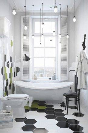 Какую плитку выбрать для ванной комнаты, фото дизайна