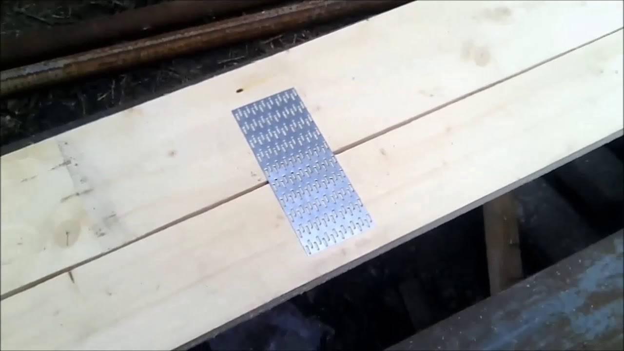 Особенности, типы и расчет деревянных балок перекрытия