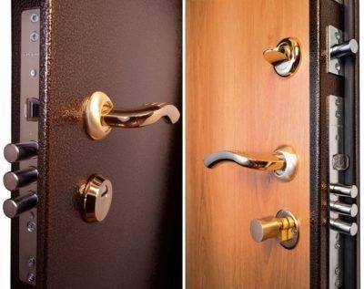 Ремонт дверных замков: какие неисправности можно устранить самостоятельно и как это правильно сделать