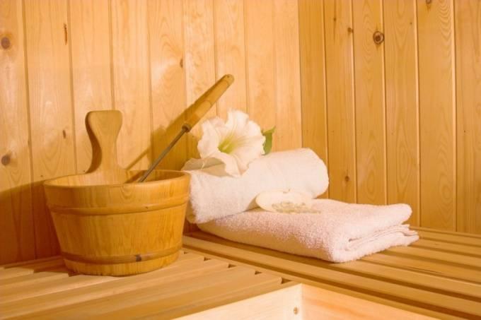 Строим бани сами: основные правила