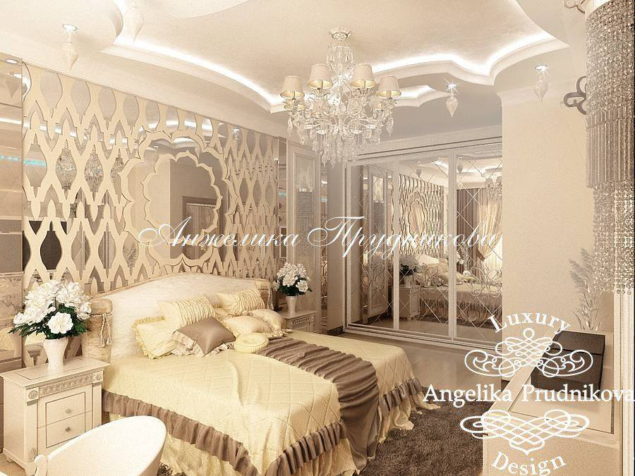 Дизайн потолков - 40+ фото лучших идей оформления!