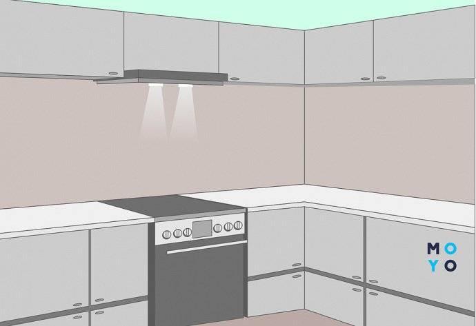 Вытяжка для кухни без воздуховода: плюсы и минусы, советы