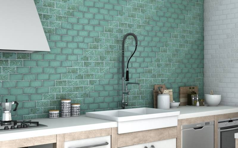 Плитка «кабанчик» для ванной (30 фото): керамическая продукция в интерьере комнаты, образцы кафеля, отзывы
