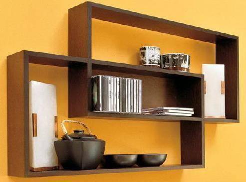 Крепление полок в шкафу: разновидности фурнитуры и установка
