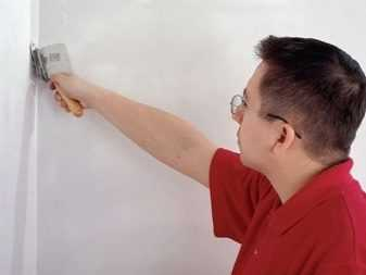 Как правильно штукатурить стены своими руками: инструкция для новичков (фото & видео) +отзывы