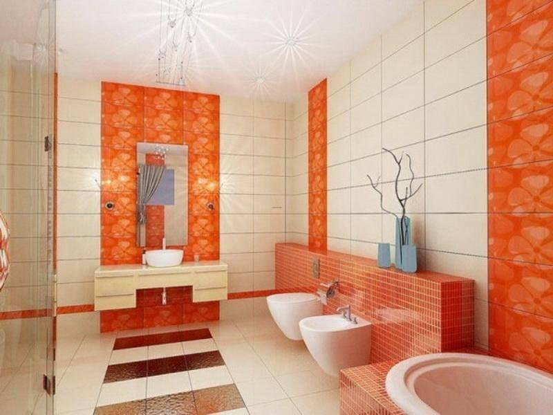 Оформление ванной — 145 фото оптимальных идей и решений по дизайну и украшению