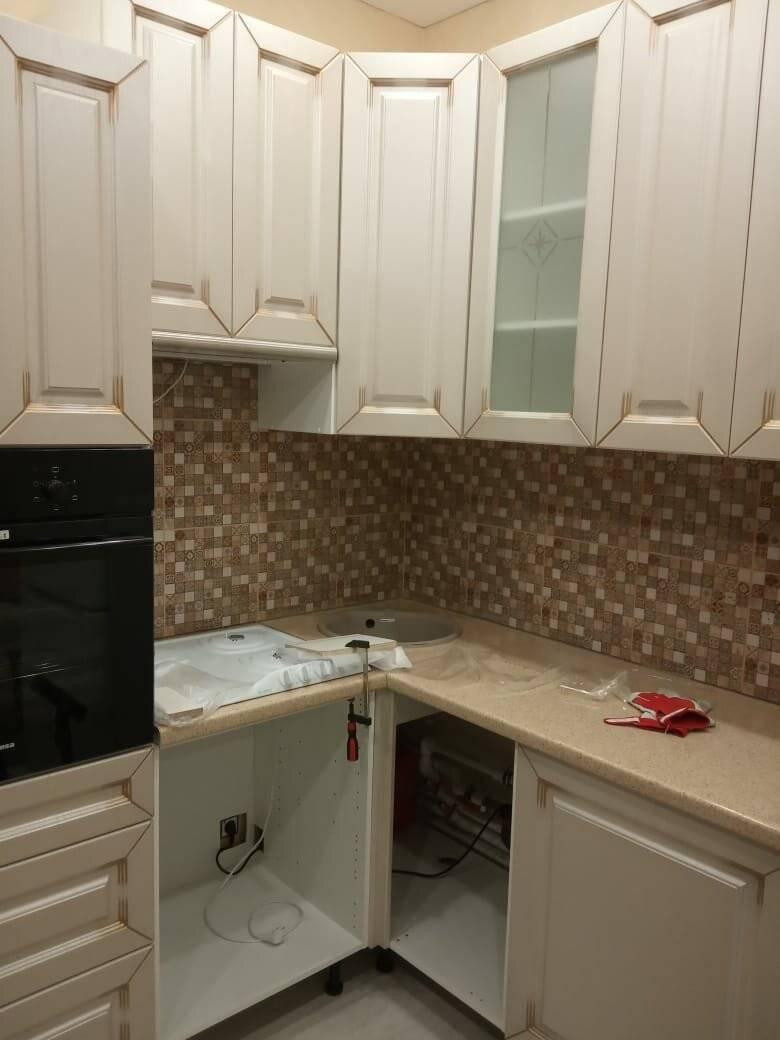 Каталог кухонь леруа мерлен: 47 реальных фото в квартирах и салонах. |