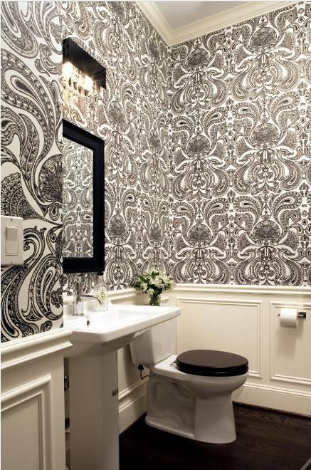 Отделка ванной комнаты пластиковыми панелями: способы отделки стен + устройство пвх-потолка
