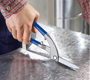 Ножницы для резки полипропиленовых труб: как выбрать, обзор типов
