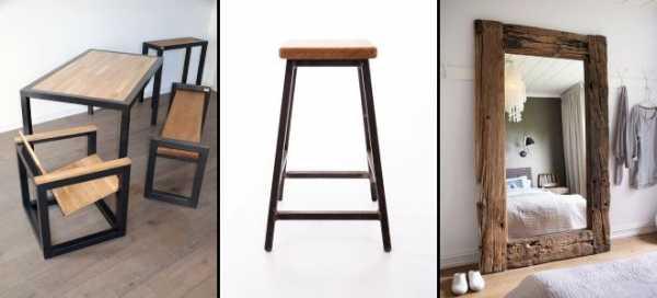 Особенности стеллажей лофт. как сделать декоративный предмет мебели своими руками?