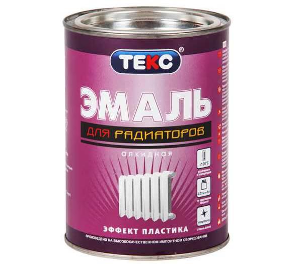 Краска для батарей отопления: без запаха, какой красить радиаторы, какую лучше выбрать, эмаль акриловая быстросохнущая, алкидная эмаль для покраски