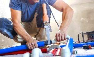 Монтаж полипропиленовых труб своими руками, инструкция, процесс сварки