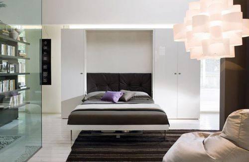 6 видов кроватей-трансформеров