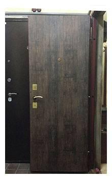 Накладка на входную дверь: разновидности декоративных панелей