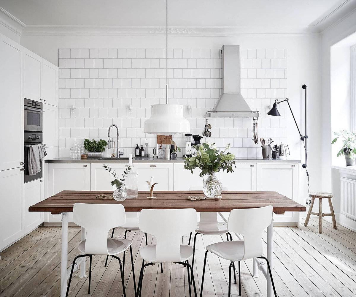 История скандинавского дизайна: 3 принципа воплощенной простоты
