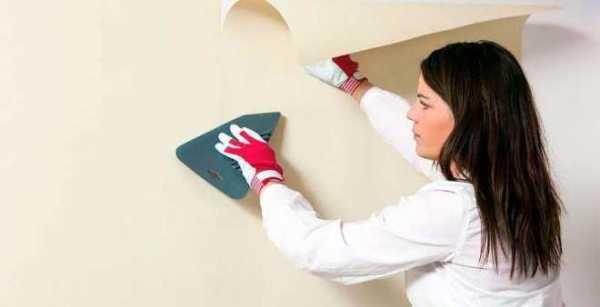 Стеклообои: фото в интерьере, варианты под покраску, как клеить, как красить