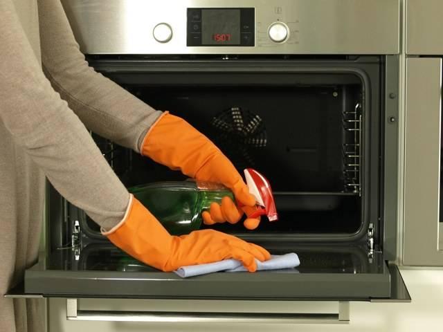 Очистка духовки паром: что это такое, плюсы и минусы процедуры, какой способ очистки выбрать, полезные рекомендации, фото.