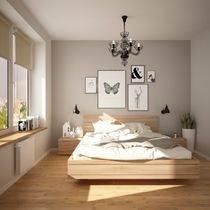 Спальня в скандинавском стиле: Обзор