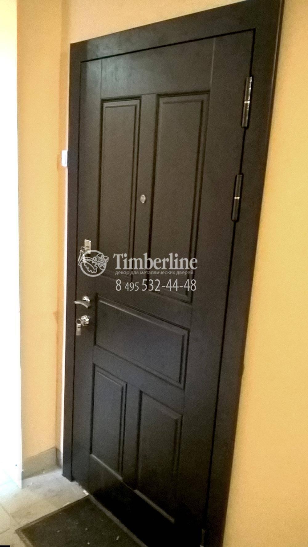 Как обшить дверь панелями мдф своими руками?