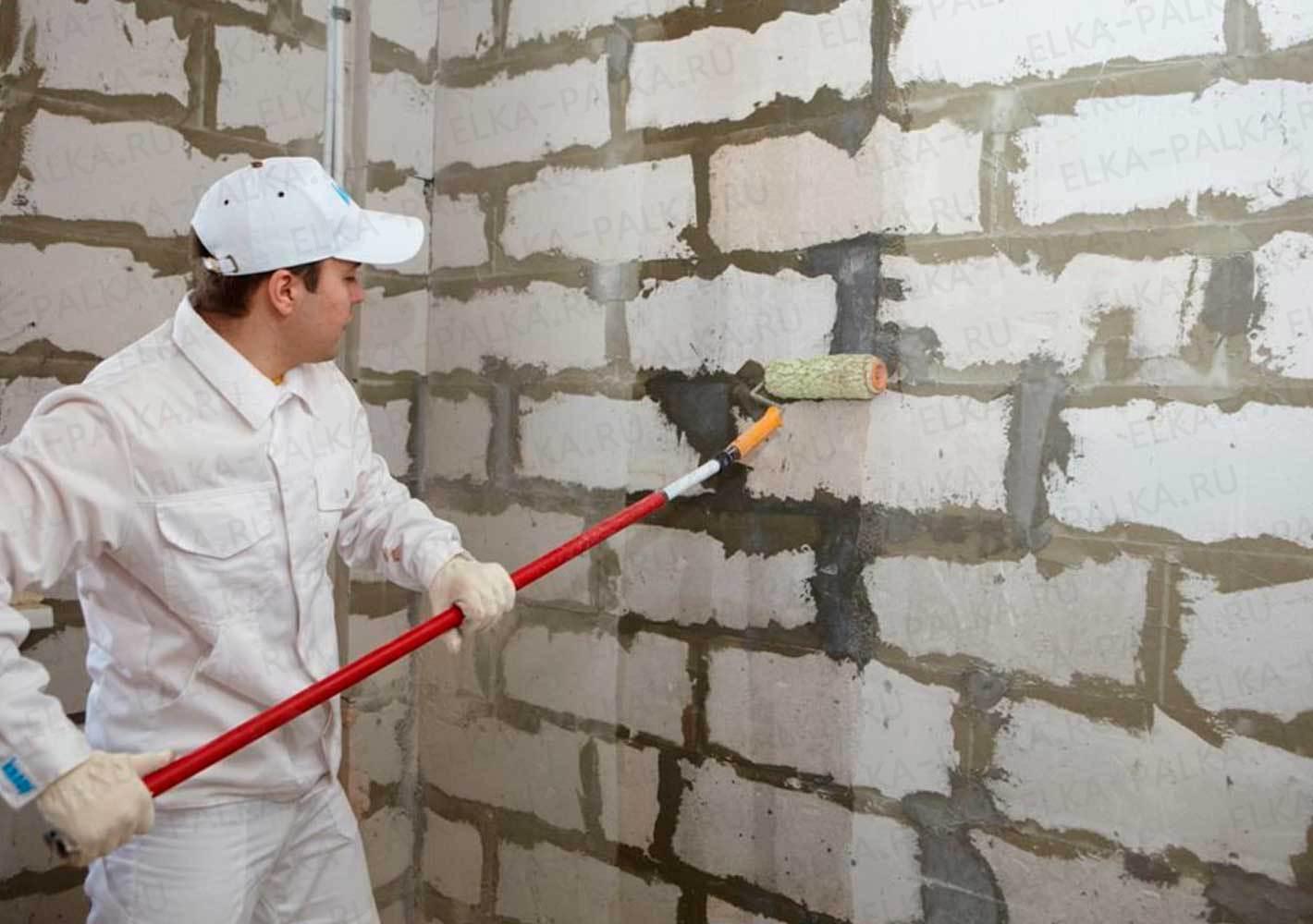 Как использовать бетон-контакт