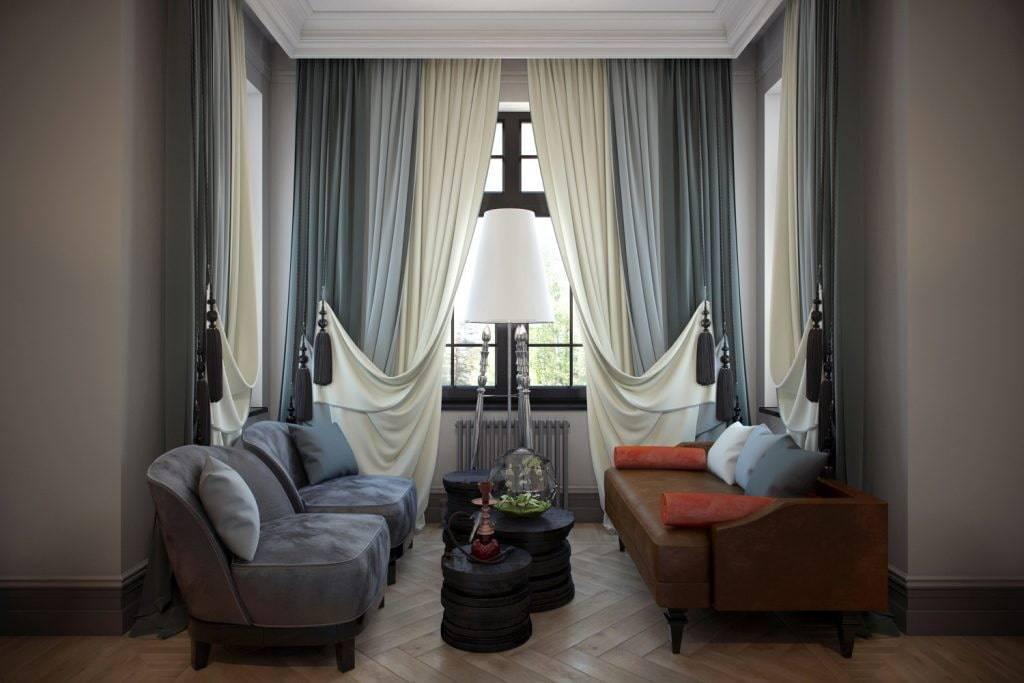 Как выбрать римские шторы: конструкция, ткань, цвет, особенности