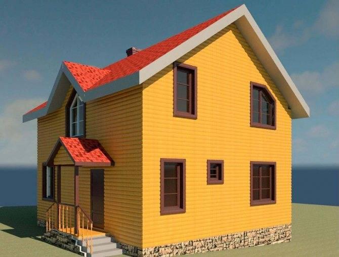 Крыша дома своими руками: 85 фото пошаговой инструкции постройки крыши