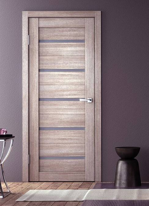 Плюсы и минусы эмалированных дверей