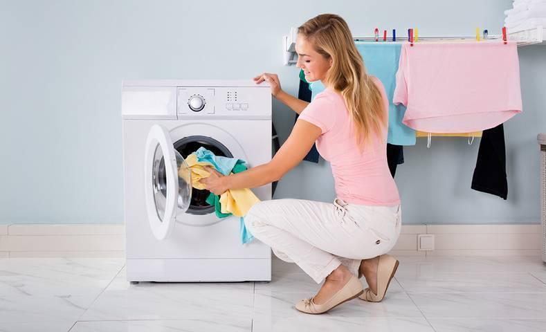 10 лучших стиральных машин с вертикальной загрузкой – рейтинг 2020 года