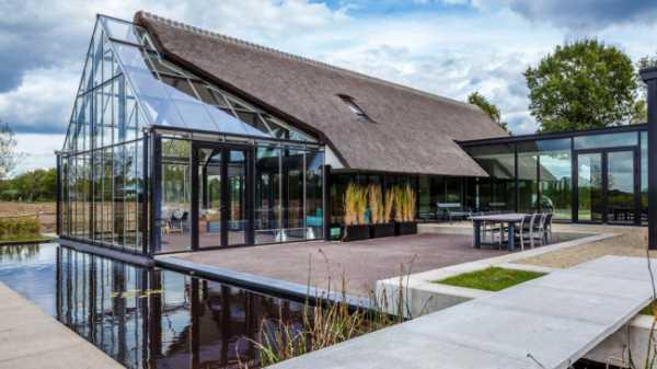 Красивые дома: 100+ фото лучших проектов