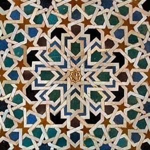 Марокканский стиль в интерьере - удивительные фото