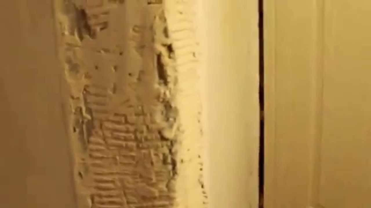 Как выровнять угол стены своими руками штукатуркой и другими материалами