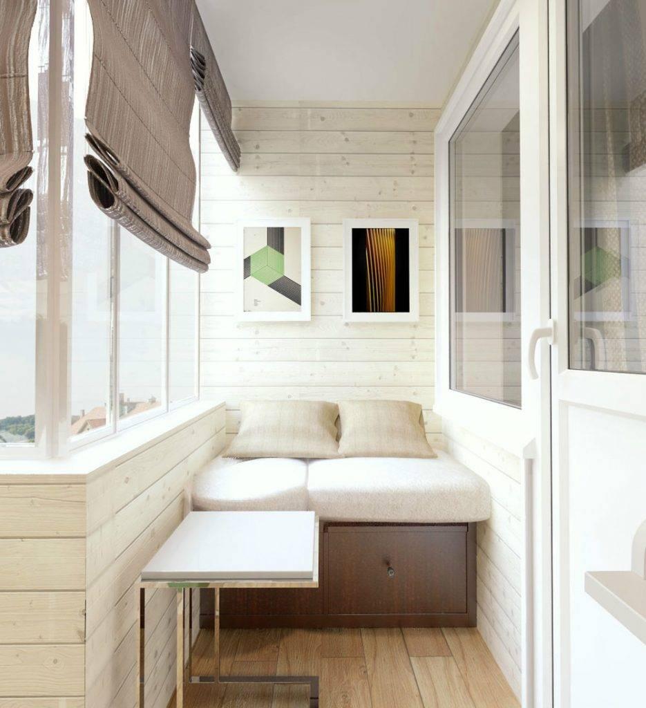 Лоджия и балкон: отличия, не заметить которые невозможно