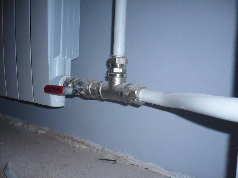 Герметик для системы отопления дома: правила выбора и заливки