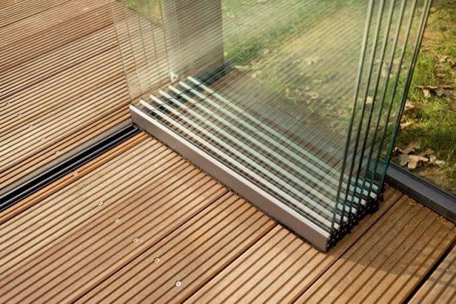 Раздвижные окна, виды и конструкции раздвижных окон, плюсы и минусы раздвижных окон