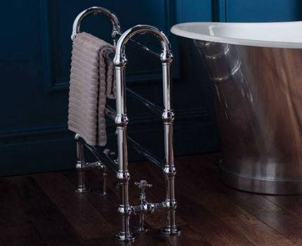 Как выбрать электрический полотенцесушитель в ванную? подробная инструкция для покупателей