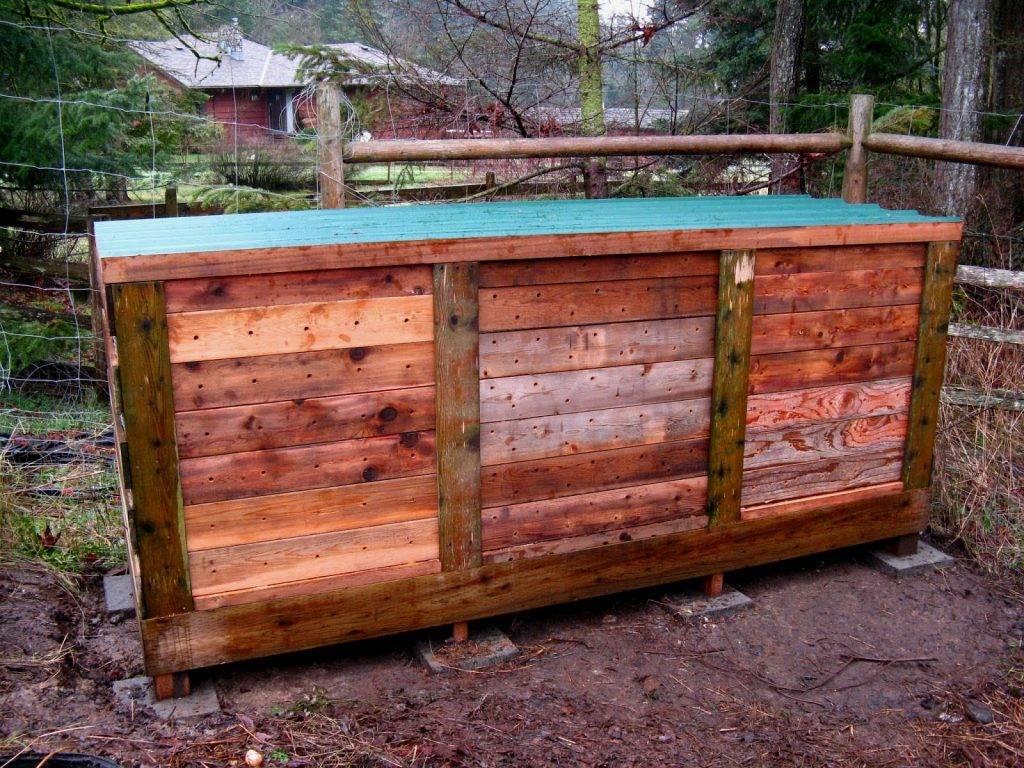 Деревянный забор: пошаговая инструкция по установке (100 фото)
