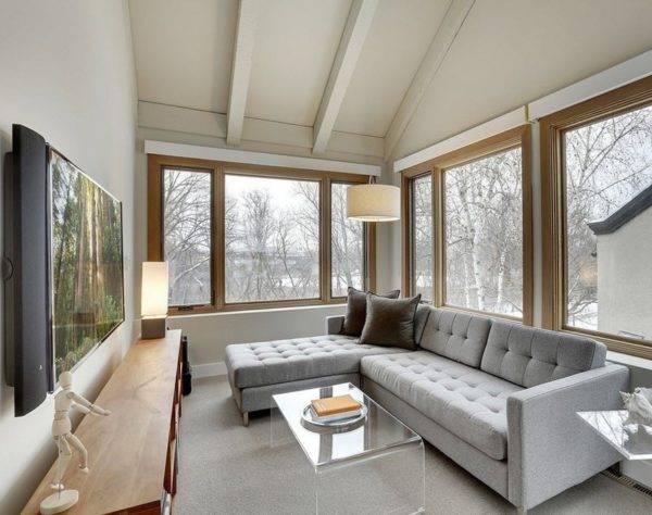 Веранда в частном доме: дизайн террасы в загородном доме с фото