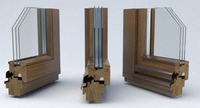 Финские деревянные окна со стеклопакетами: профин, скаала, тииви, фенестра