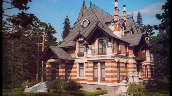 Проекты деревянных домов в русском стиле от городлес (москва) русские рубленные терема, фото