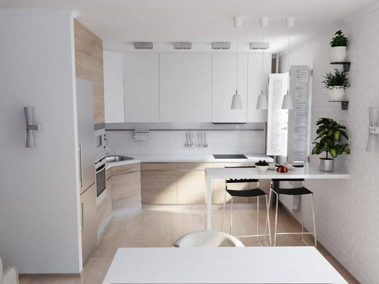 Цвет кухни:какое решение по расцветкам выбрать для гарнитура, сочеттание оттенков верхних и нижних шкафов, как подобрать благоприятные тона