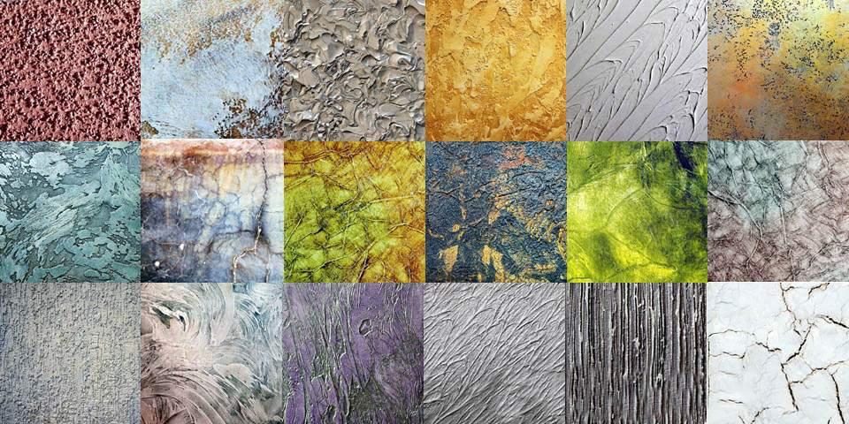 Идеи покраски стен своими руками: дизайнерские приемы в разных помещениях