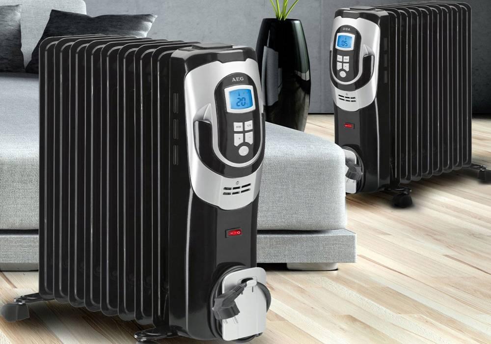 Рейтинг лучших бюджетных электрических обогревателей с AliExpress