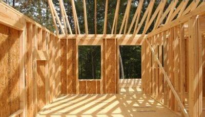 Каркасные дома для зимнего проживания (42 фото): какой должна быть толщина стен, как построить и можно ли жить зимой